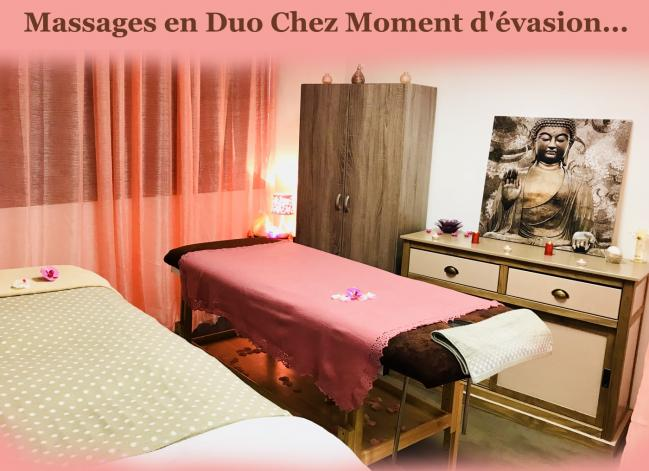 massage en duo avignon