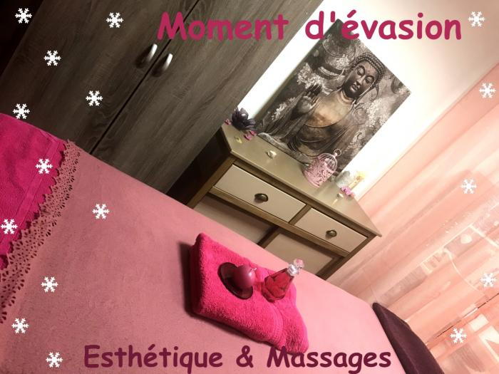 Salon esthetique cyrielle