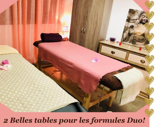 salon massages pour deux à avignon
